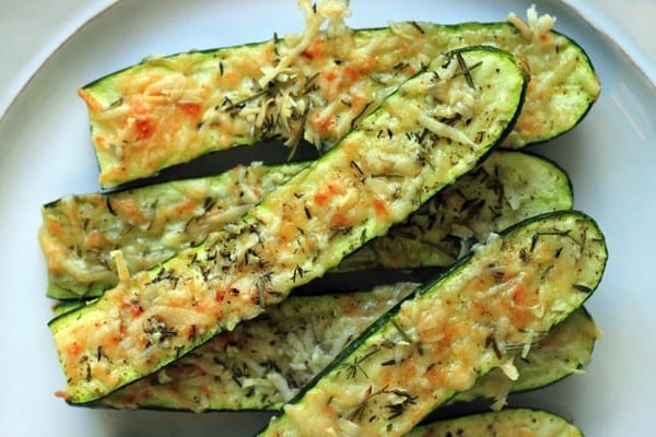 Crusty parmesean zuchinni7