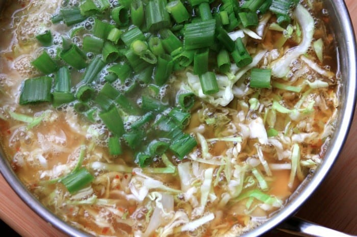 Asian Coconut Cabbage Soup06