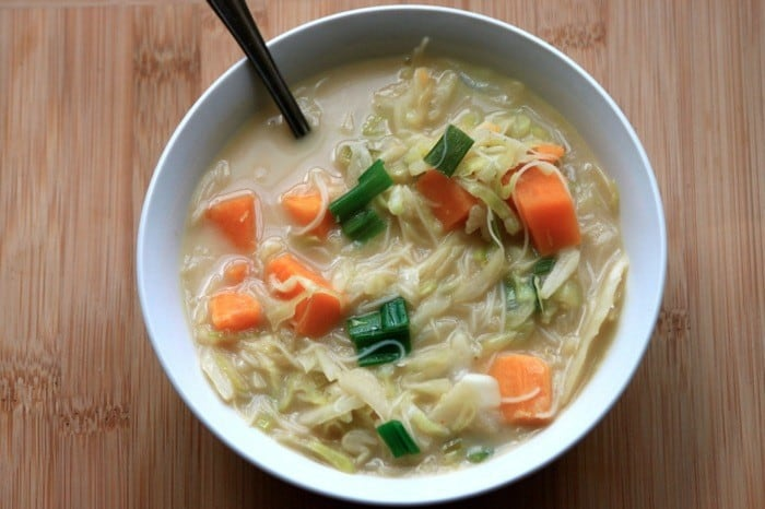 Cabbagesoup