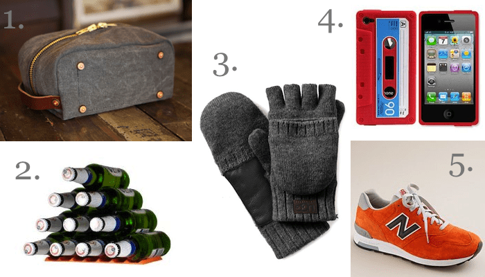 Gifts for dudes 1