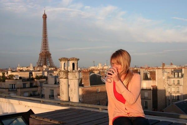 London paris 201210