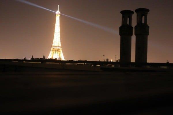 London paris 201219