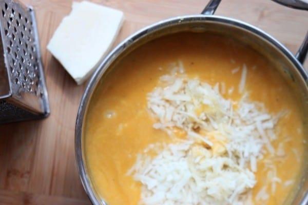 Butternut squash mac  cheese1