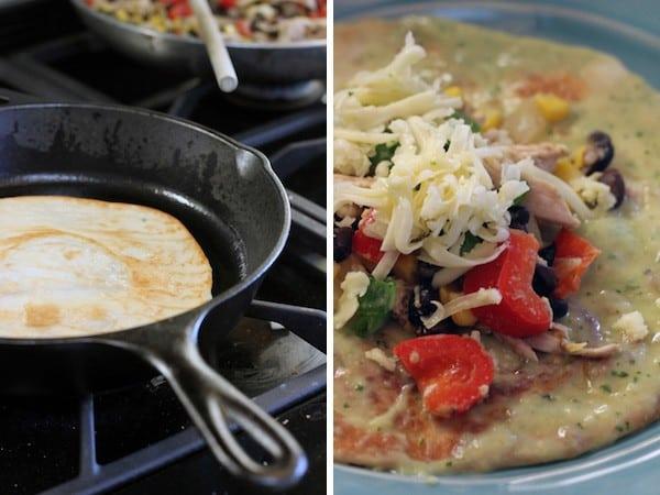 Tomatillo collage 1