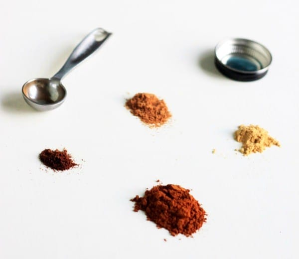 Homemade pumpkin pie spice recipe 2